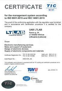 LTLab-ISO9001-2015